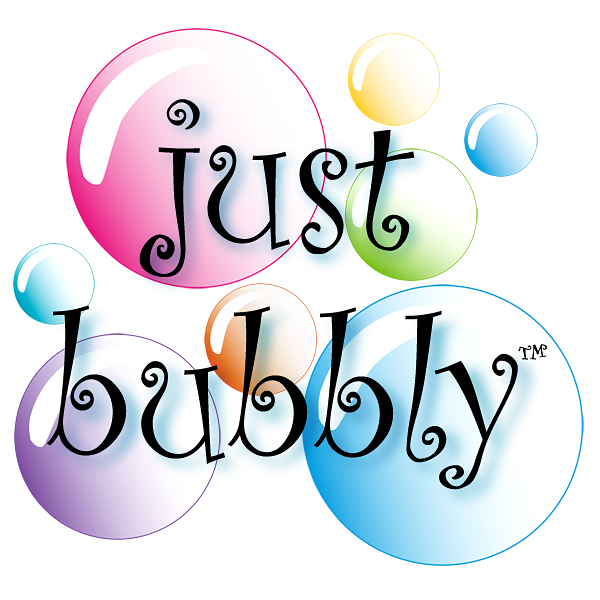 New Just Bubbly Logo